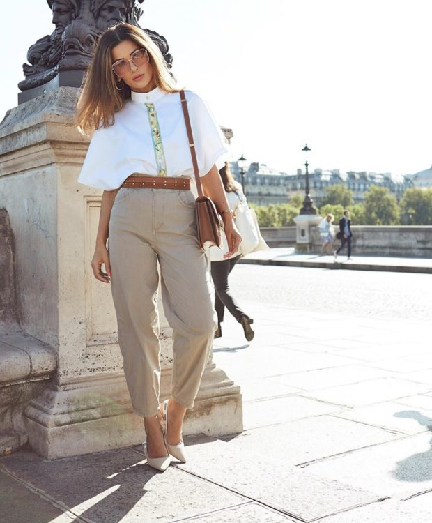 15 Fresh Summer Outfit Ideas to Start Wearing Now