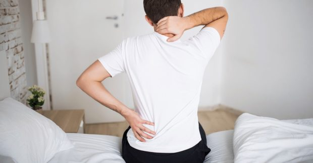 8 Tips for Choosing a Mattress for Lower Back and Neck Pain