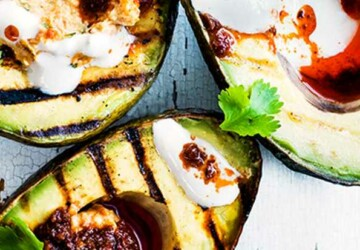 15 Vegetarian BBQ Ideas to Try This Weekend - Vegetarian Meal, Vegetarian BBQ Ideas, Vegetarian BBQ, bbq