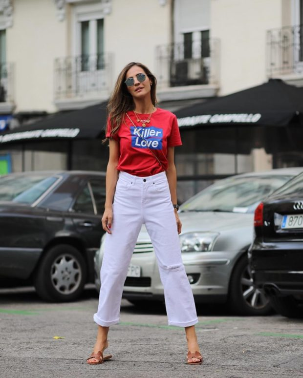 The Biggest Street Style Trends of Summer 2019  15 Outfit Ideas
