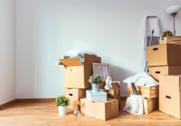 Make Moving Less Stressful Using These Tips - organized, moving, movers, hire, company