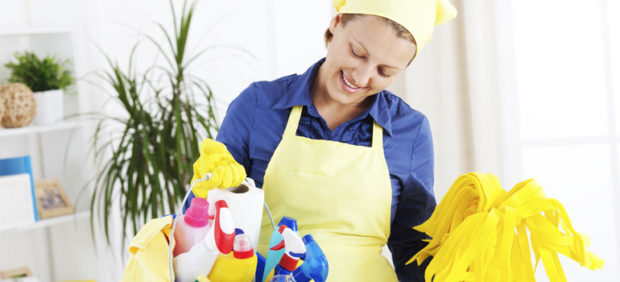 5 Incredible Ways House Cleaning Benefits Your Health