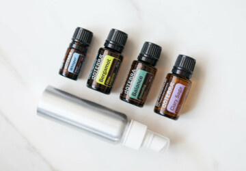 Amazing Ideas: DIY Essential Oil Sprays - Essential Oil Sprays, DIY Essential Oil Sprays, DIY Essential Oil