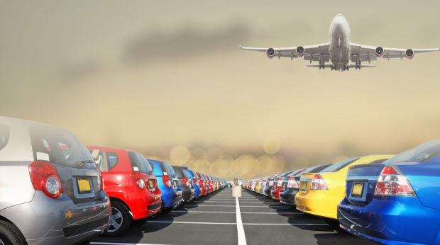 Why Parking at the Airport Improves your Traveling - vehicle security, travel, parking, park deals, airport