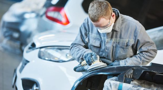 How To Know You Are Getting Proper Body Repairs Done On Your Car