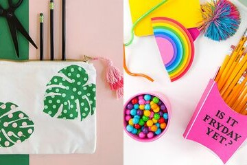 15 Best Back to School DIY Ideas (Part 2) - Back to School Supply DIY Ideas, Back to School DIY Ideas for Organizing the Electronics, back to school diy ideas, Back to school
