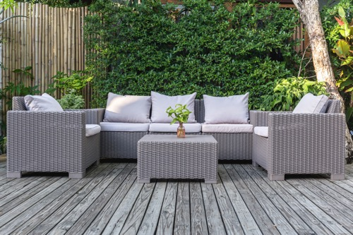 10 Key Tips for Choosing Quality Outdoor Furniture