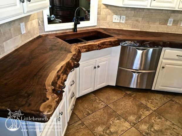 10 Tips for Buying the Right Countertops - wood, quartz, kitchen, interior design, granite, countertops, bathroom