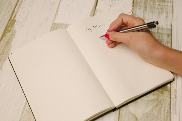 5 Tips That Will Help You Nail Writing Your First Dissertation