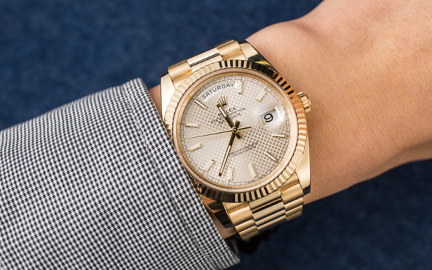 The Perfect Men's Watch for 5 Different Style Situations - watches, rolex, Portugieser, men, fashion