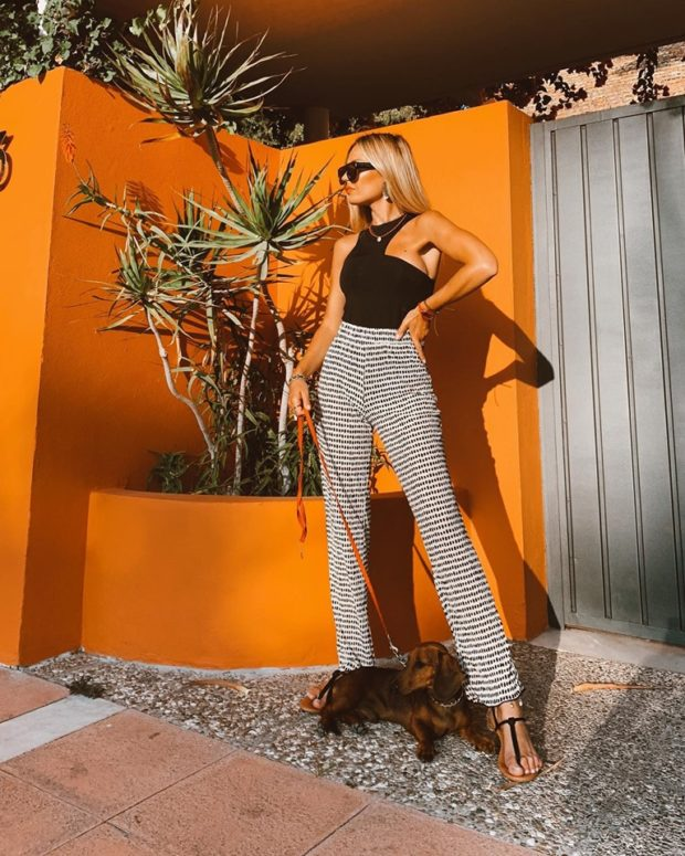 15 Best Outfit Ideas from July Summer 2019