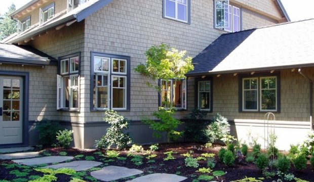 Useful Tips for Choosing Exterior Residential Window Style