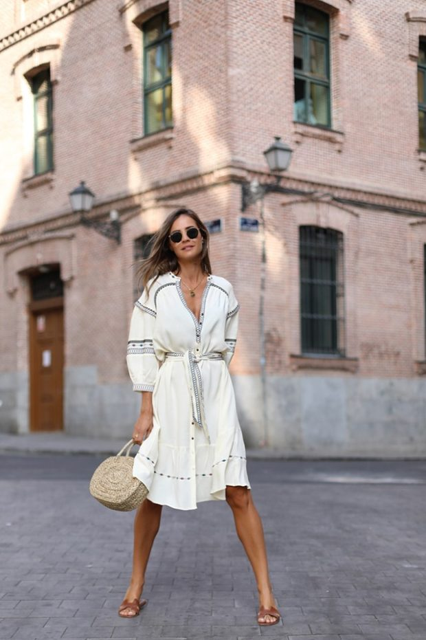 15 Office Friendly Summer Outfit Ideas