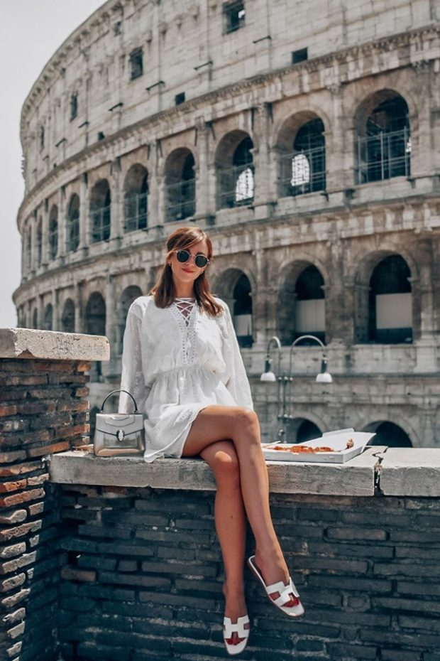 15 Outfit Ideas and Everyday Fashion Inspiration for Summer 2019