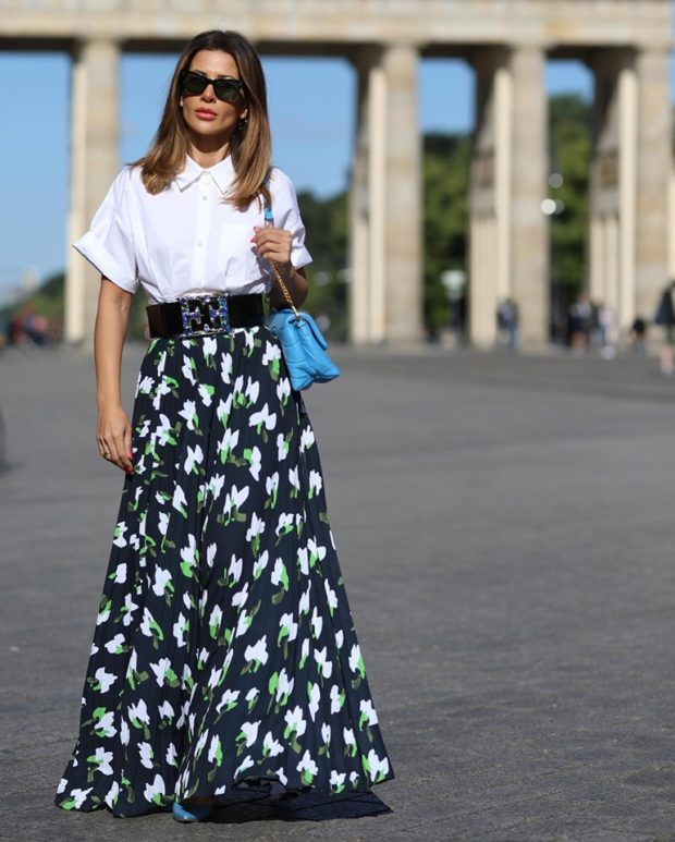 15 Casual Summer Outfits to Copy Now