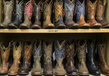The Best Outfits for Cowboy Boots - weather gear, summer dresses, slacks, Shorts, outfits, cowboy boots