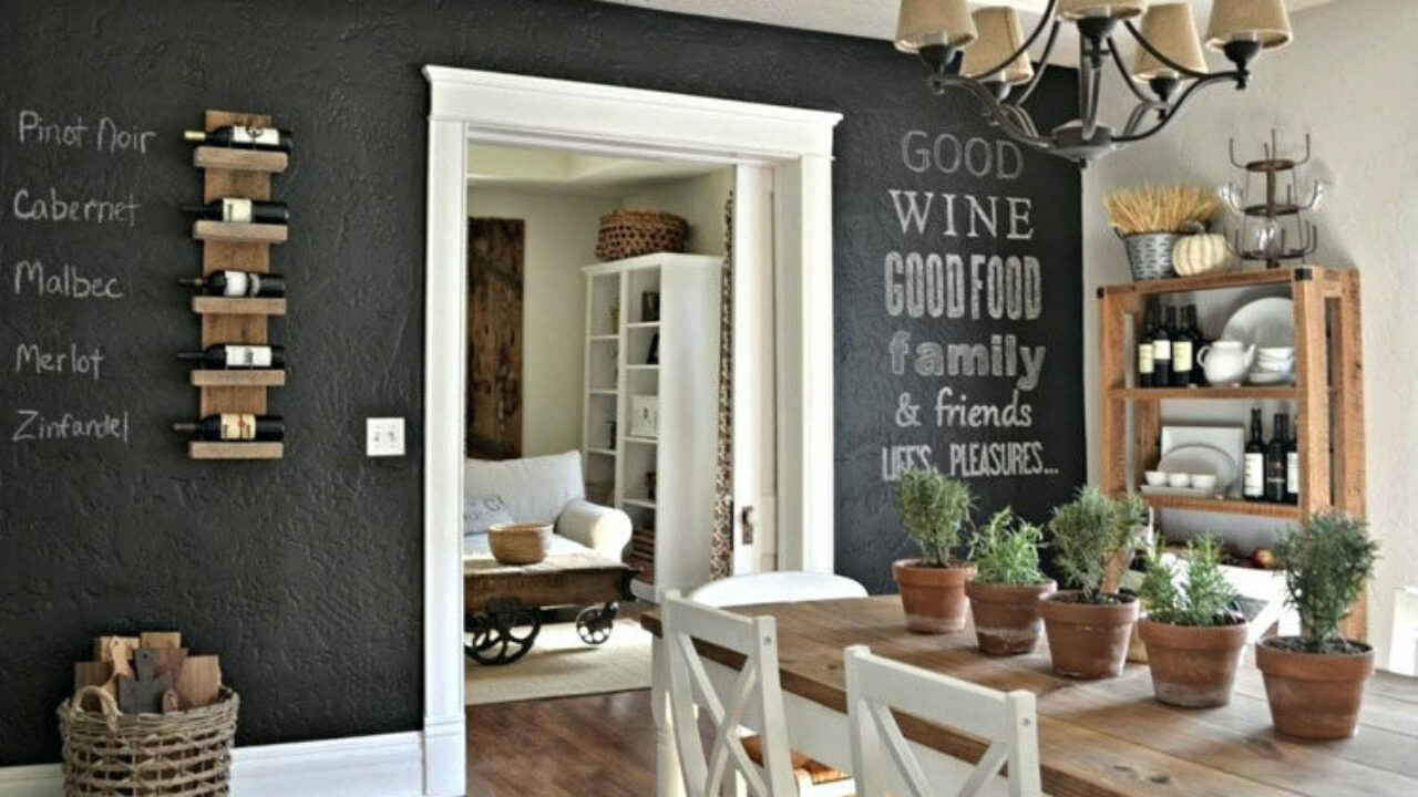 Wall Decor Ideas To E Up Your Cooking