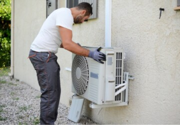 7 Signs You Need a Professional to Help with Repairing Your Air Conditioning - improvement, home, air conditioning, air conditioner