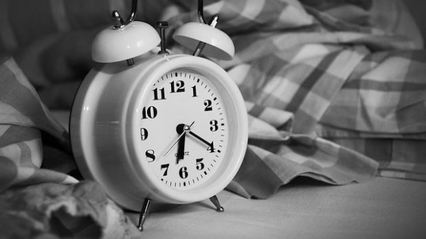 6 Important Reasons to Stick to a Sleep Schedule