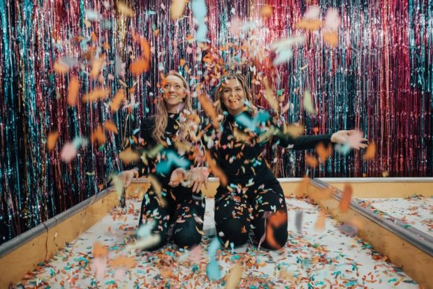 5 Surprise Birthday Party Ideas Your Friend Will Never See Coming