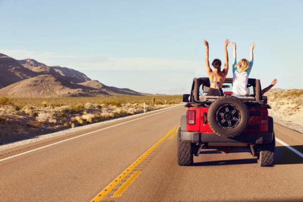 6 Tips For Creating A Music Playlist For Long Road Trips