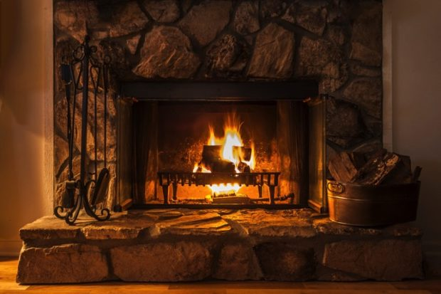 What to Know When Choosing a Stone for Your Fireplace
