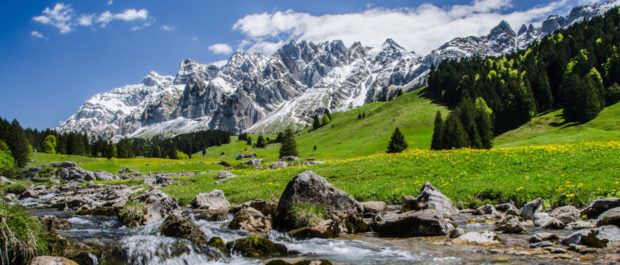 9 Tips for Planning a Switzerland Vacation on a Budget