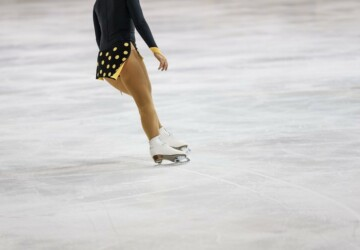 Figure Skating Fashion Rules: What You Should and Shouldn't Wear on Ice - skating, skates, rules, presentation, leve, fashion, costumes