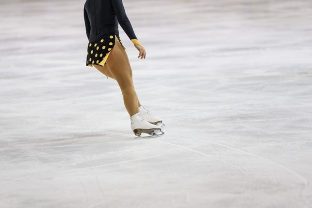 Figure Skating Fashion Rules: What You Should and Shouldn't Wear on Ice