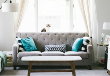 Sofa Shopping 101: What to Consider When Buying a Sofa - Space, sofa, size, new, depth, comfort