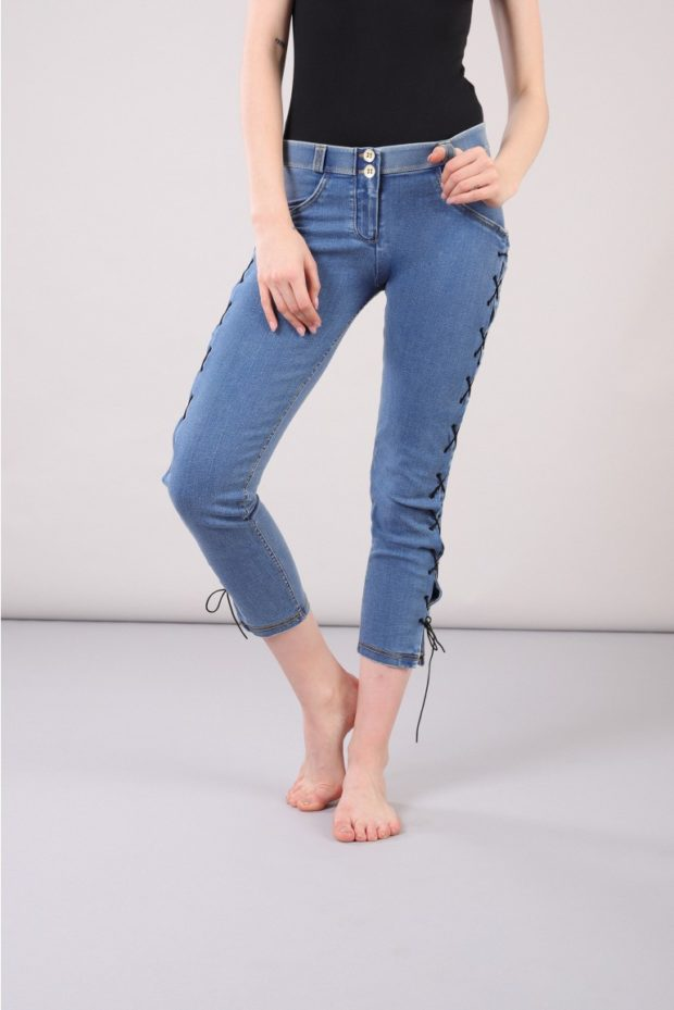 Freddy Denim Jeggings for Perfect Silhouette