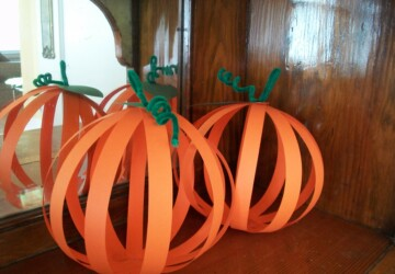 Pumpkin Crafts and Activities for Kids - Pumpkin Crafts and Activities for Kids, Pumpkin Crafts, Pumpkin Craft, DIY Pumpkin Decorating Ideas, DIY Pumpkin Carving, DIY pumpkin