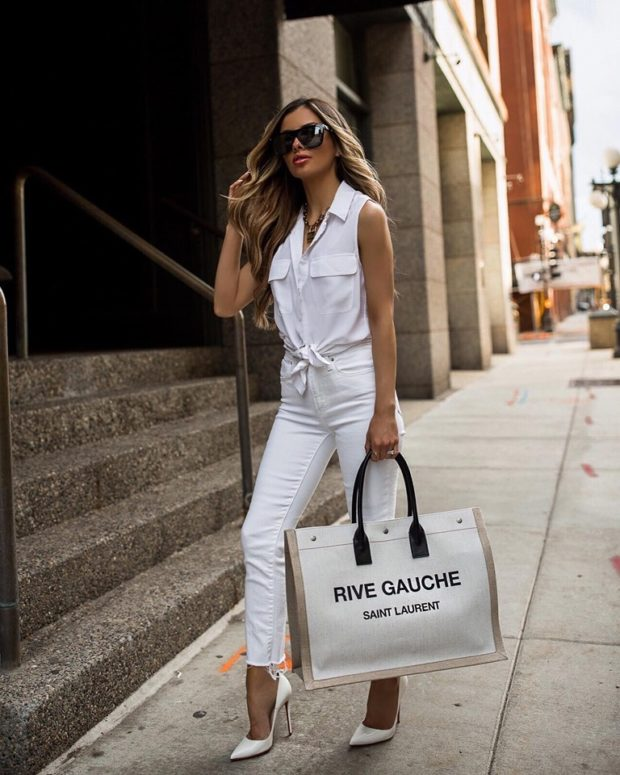 15 Cute Pre Fall Outfit Ideas