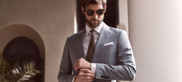 Four Studies to Prove You Should Always Dress Well