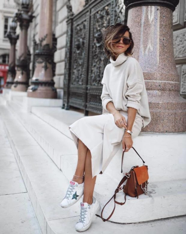 15 Fall Outfit Ideas That Will Have You Excited for Cooler Weather