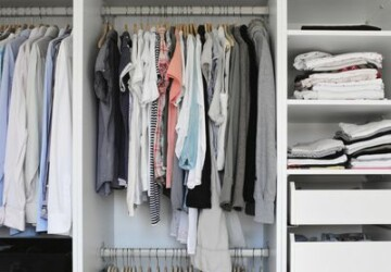Closet Organization Ideas - 15 Best DIY Closet Organizers - DIY Storage Ideas, DIY Organization Ideas, diy Closet Organization, Closet Organization Ideas, Closet organization