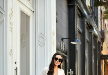 14 Non-Boring Work Outfits To Wear This Fall (Part 1) - fall work outfit ideas, fall office outfits