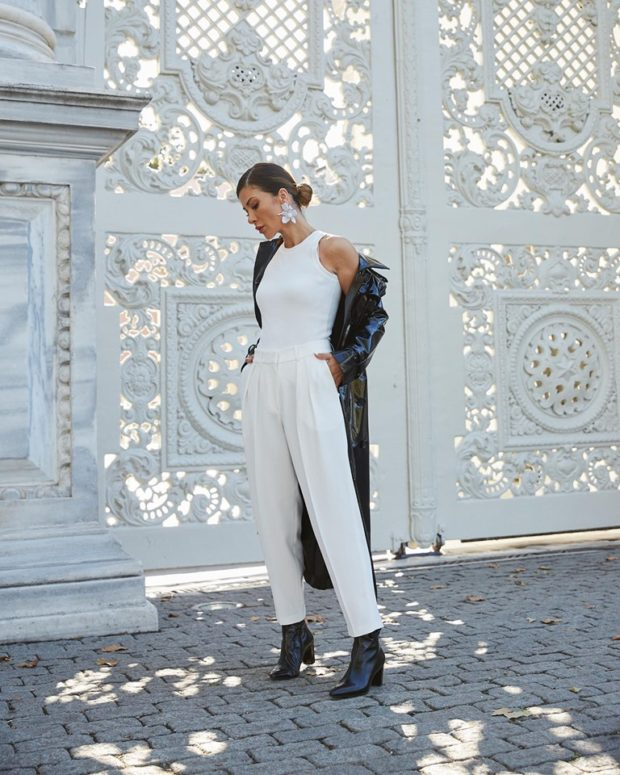 15 Perfect Looks To Copy This September