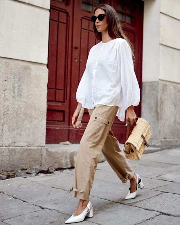 What to Wear Now: Last Days of Summer