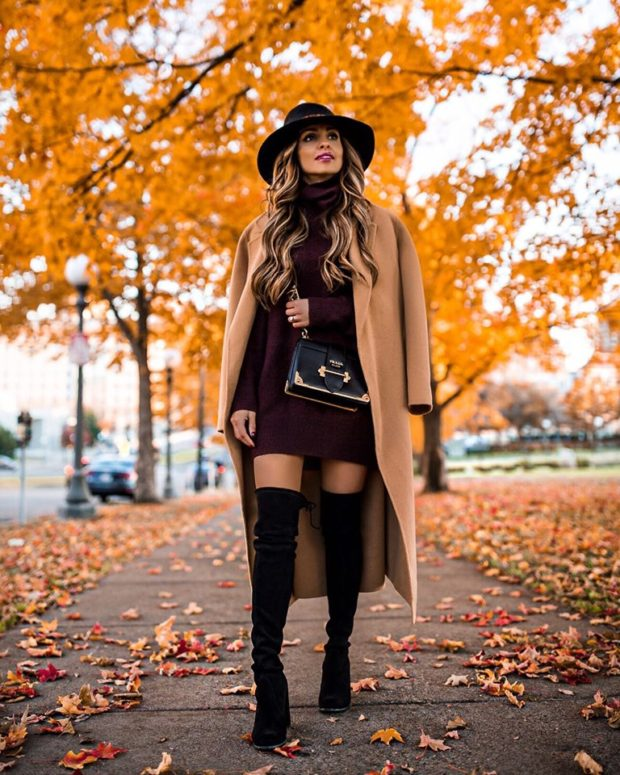 15 Outfits That Will Change the Way You Dress For Fall