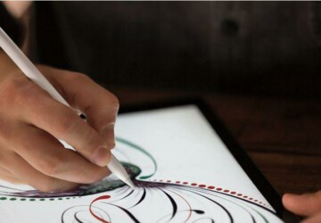 Top Gadgets to Use With Your iPad - iPad, gadgets, apple