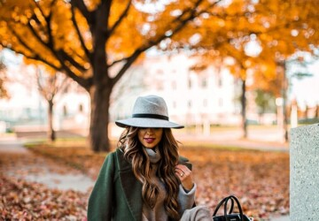 15 Outfits That Will Change the Way You Dress For Fall - Next-Level Fall Outfit Ideas, fall outifit ideas, fall outfit ideas, cute fall outfit