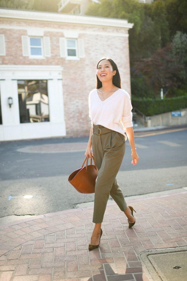 15 Fall Outfits We Always Fall Back On
