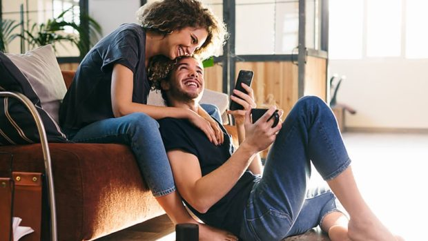 Lifestyle Shakeup: Are You Ready to Move in With Your Partner?