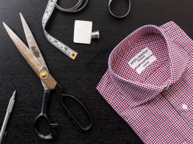 3 Reasons to Buy Custom Dress Shirts