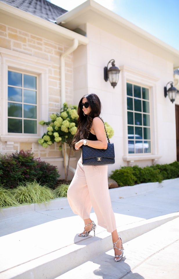 15 Non Boring Outfit Ideas to Take Your Wardrobe From Summer to Fall