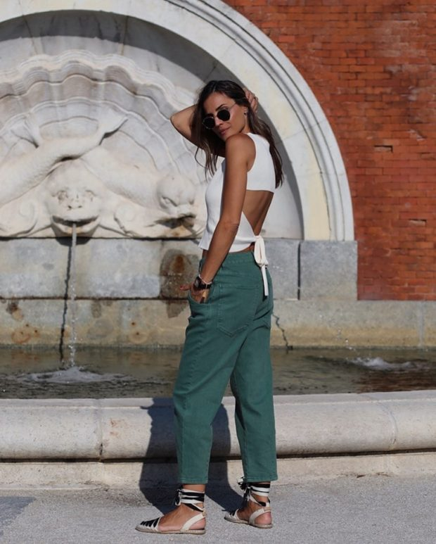 Get Inspired By These 15 Chic Outfit Ideas This September