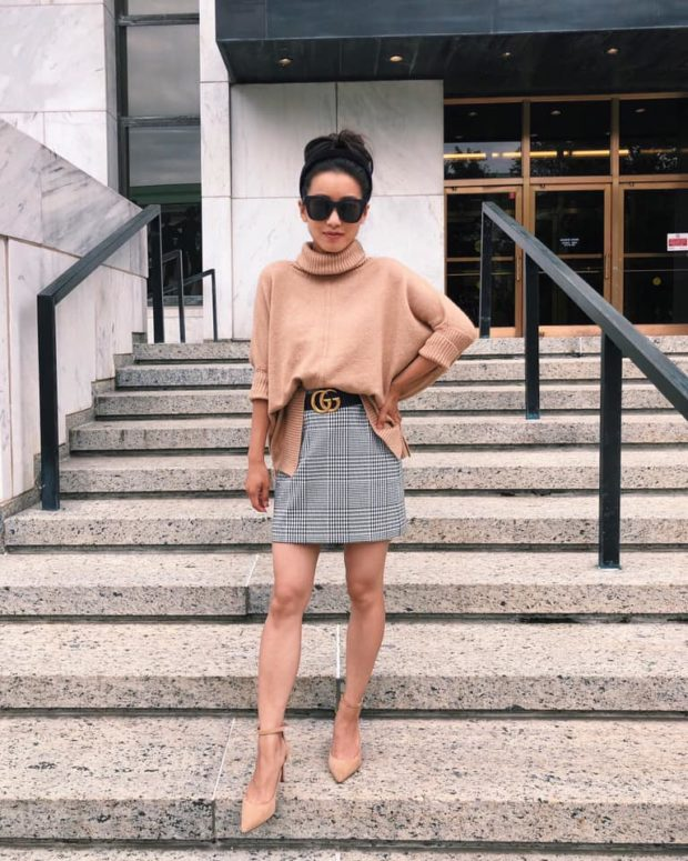 Its Sweater Weather Yall: Casual Sweater Outfits for Fall (Part 2)
