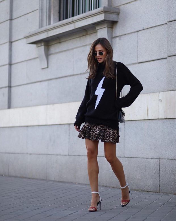 Last Days of October 15 Stylish Outfit Ideas to Inspire You
