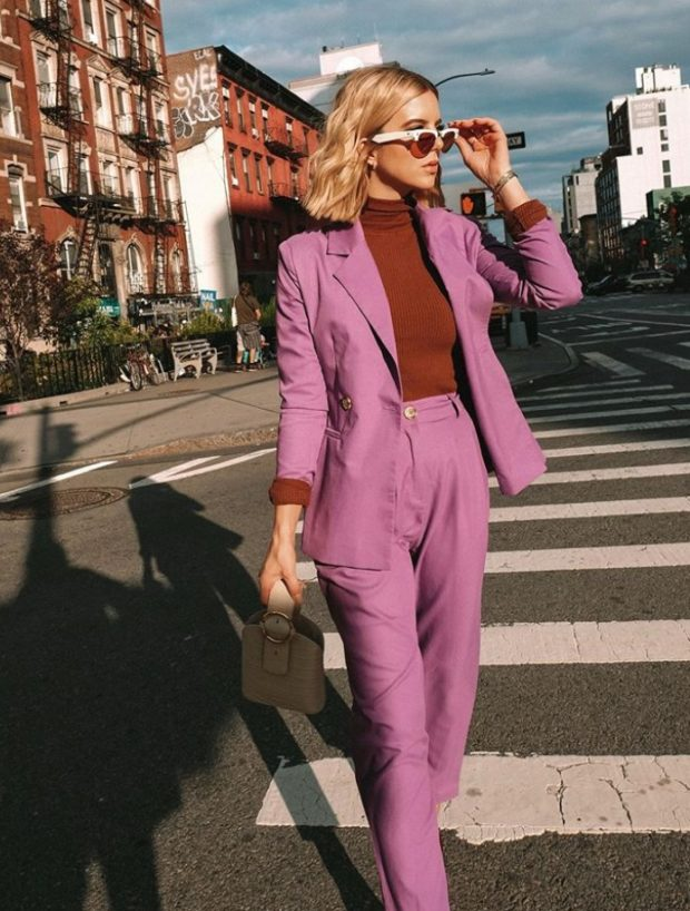 14 Non Boring Work Outfits To Wear This Fall (Part 2)